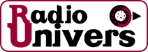 Radio Univers (FM 99.9), radio non-commerciale et non-institutionnele sur Dinan, Fougères, Saint-Malo, Rennes...