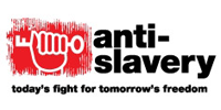 Anti Slavery International...
